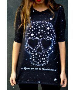 camiseta-constelacion-lapanteralola-mariannetienda